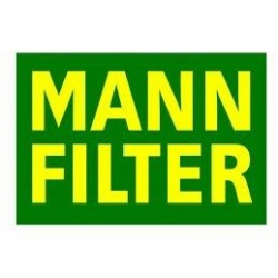 FILTRO AIRE ACEITE MANN