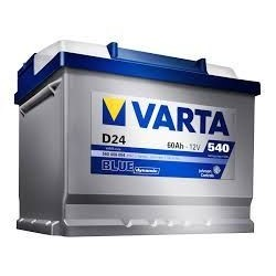 BATERIA VARTA 95 AH BLUE G3