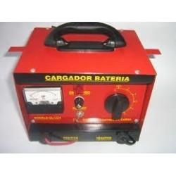 CARGADOR BATERIA12V 11A AGM