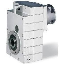 P085 FB 1/28 C35 U/B14 B3 IEC100-B14C160 EJE HUECO 35 MM LENZE