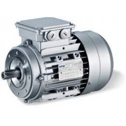 MOTOR LENZE 0.09KW-B14-1330 RPM-MDERAXX056-22V1