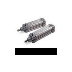 MANOMETRO INOX 63 1/4 0-250BAR DB VER MFI63040250-DB