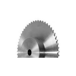 CREMALLERA INOX M-2.5 25X25 LARGO 2000MM